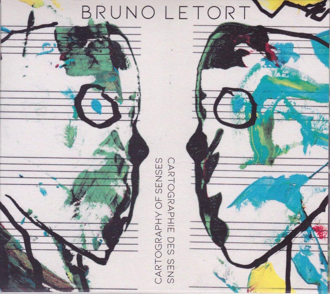 Bruno Letort - Cartographie des sens