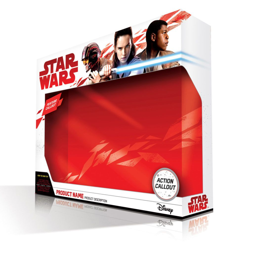 Star Wars Force Friday II le 1 septembre 2017