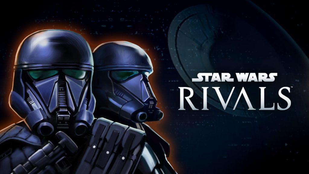Star Wars : Rivals dévoilé