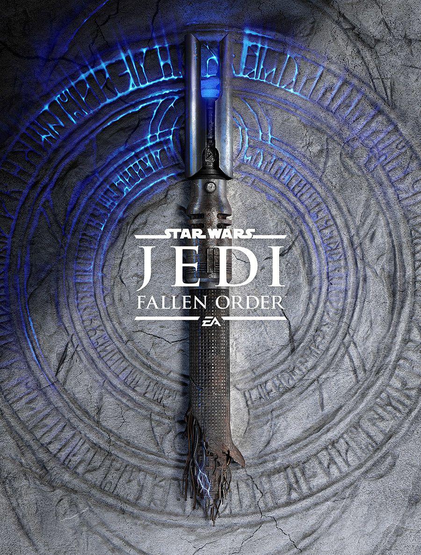 SWCC 2019 : Jedi Fallen Order - La bande-Annonce