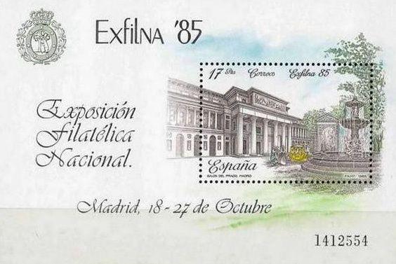 Figure 4 - Espagne Musée du Prado.