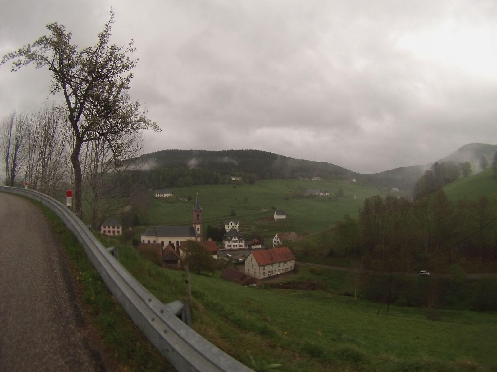 Col de Wettstein