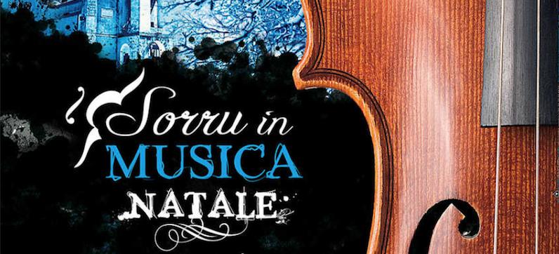 Sorru in Musica revient pour Noël