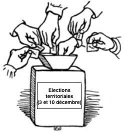 Visite électorale