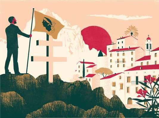 A Ortu, du Corse français au Corse corse