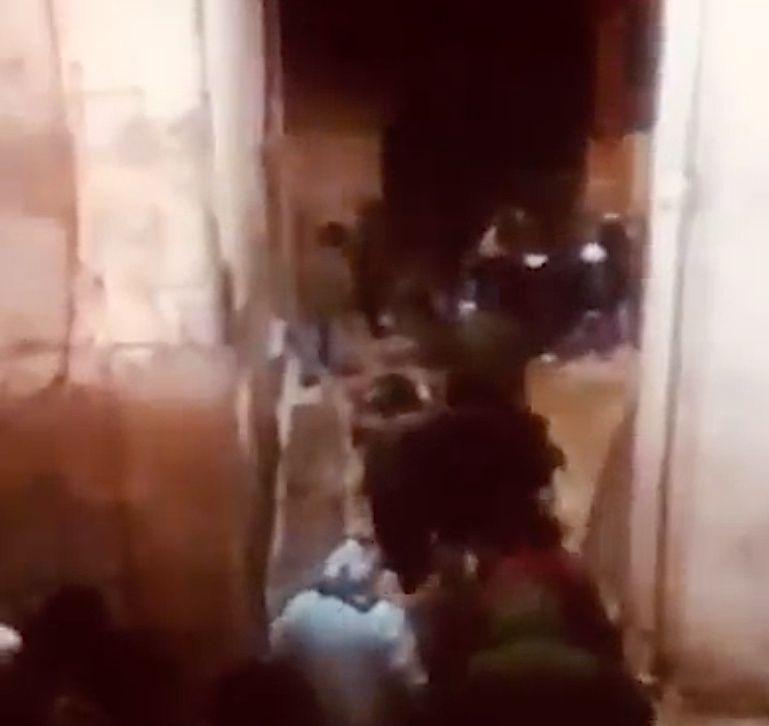 La Sant'Andria de Soccia en vidéo.