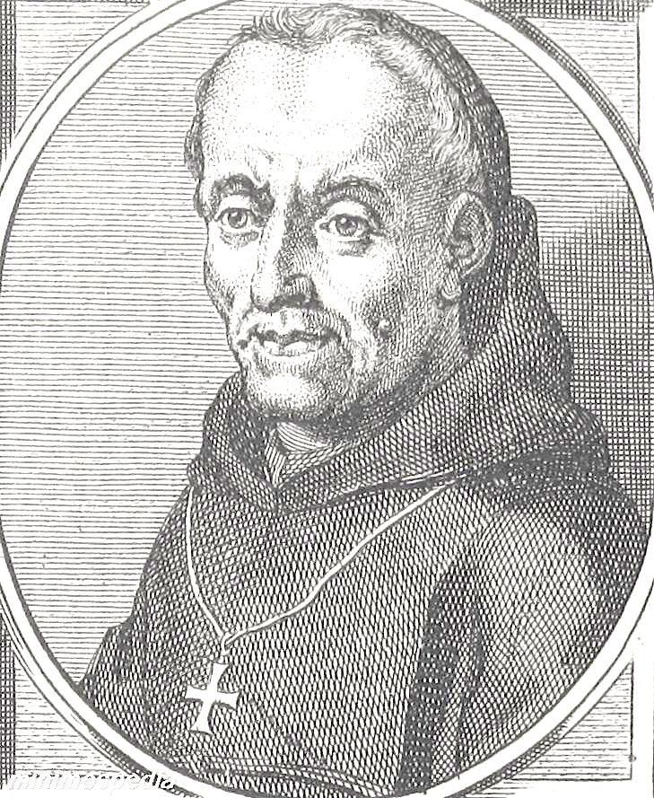 Mgr Pizzurno. Image minimospedia.