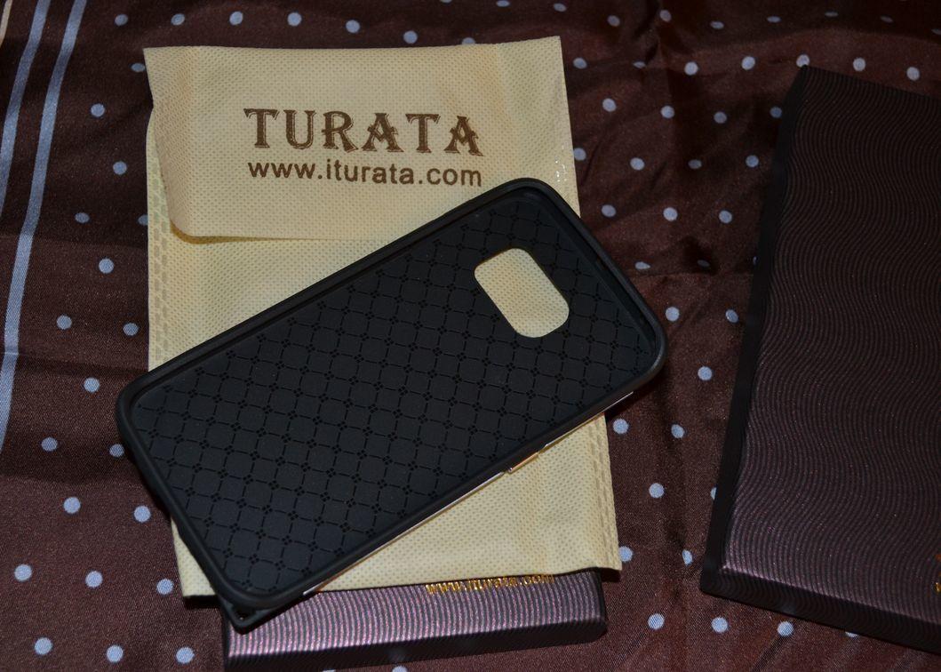 Qualité des matières, les coques à découvrir de la marque TURATA .