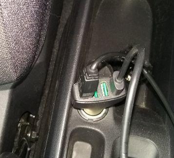 Le Car charger CC-T4 en images !