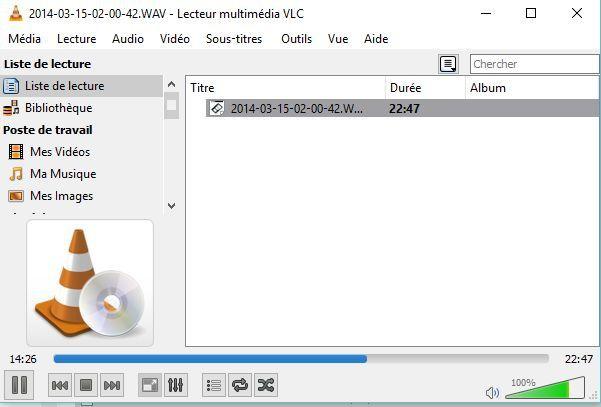 ESKY VR-01 , une clé pour vos fichiers de données et pour l'enregistrement Audio !