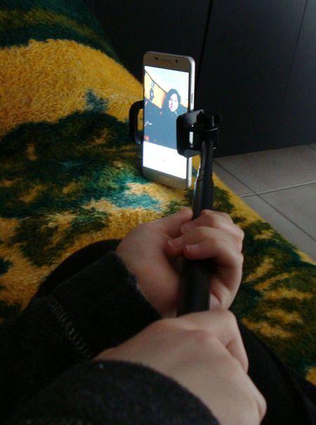 Préparez vos Selfies Printemps Ete 2016 avec TAOTRONICS !