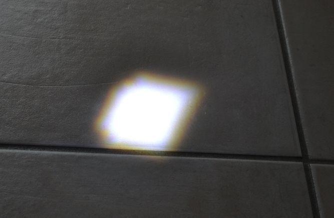 TROIS LAMPES OXYLED EN IMAGES...