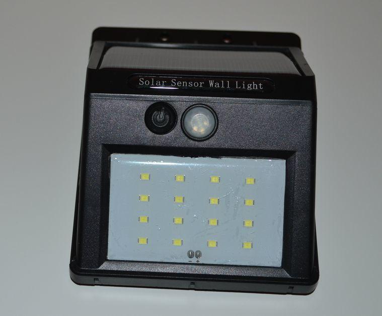La Lampe LED SENSOR LIGHT DIFFUSE PAR VICTSING