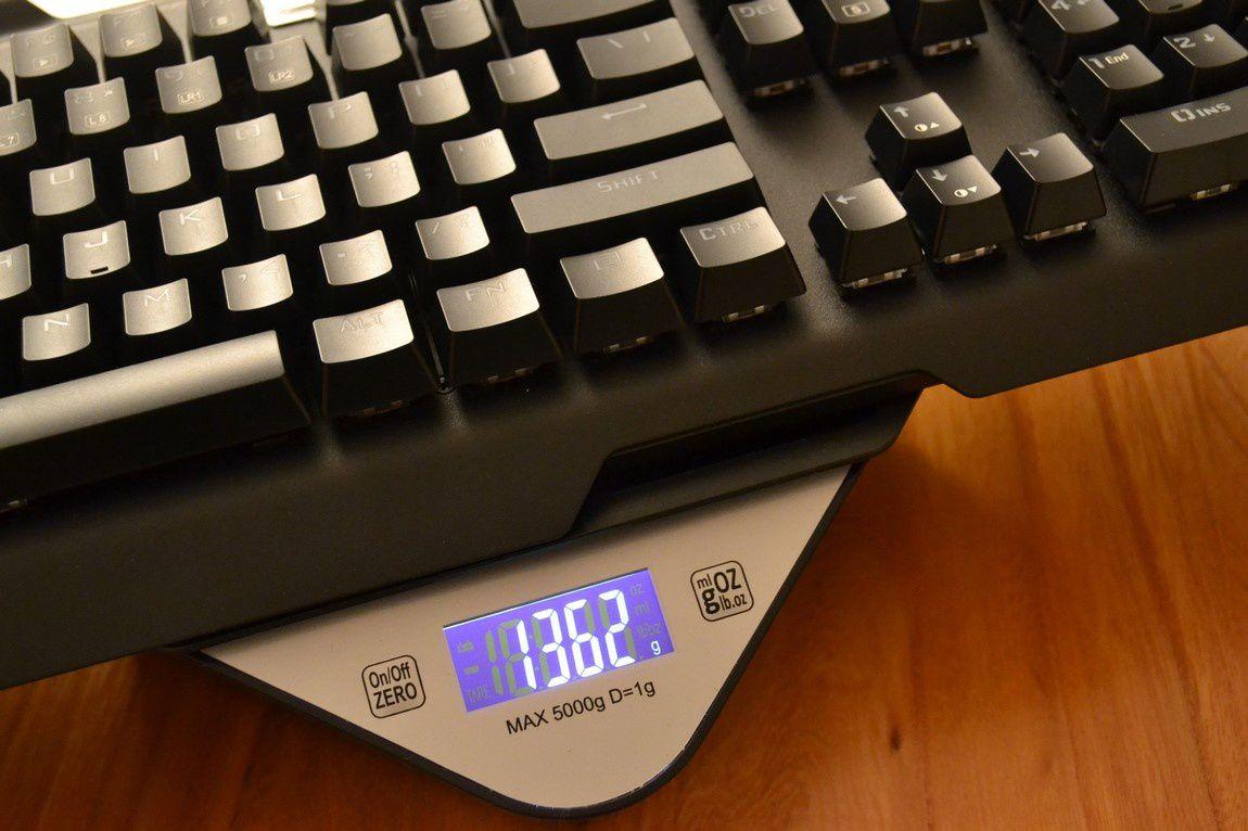 Du clavier Gaming de  très haut  niveau PAR XINTOP