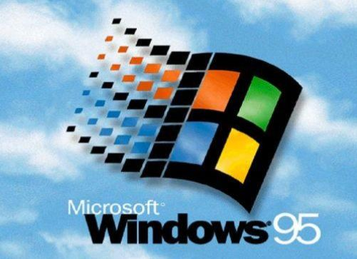 Windows 95, 25 ans déjà !