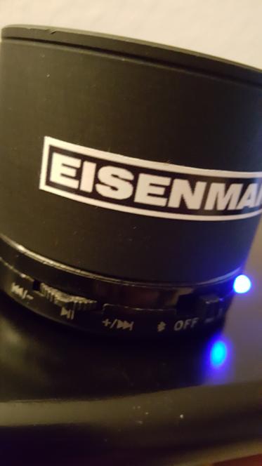 Eisenmann GS10