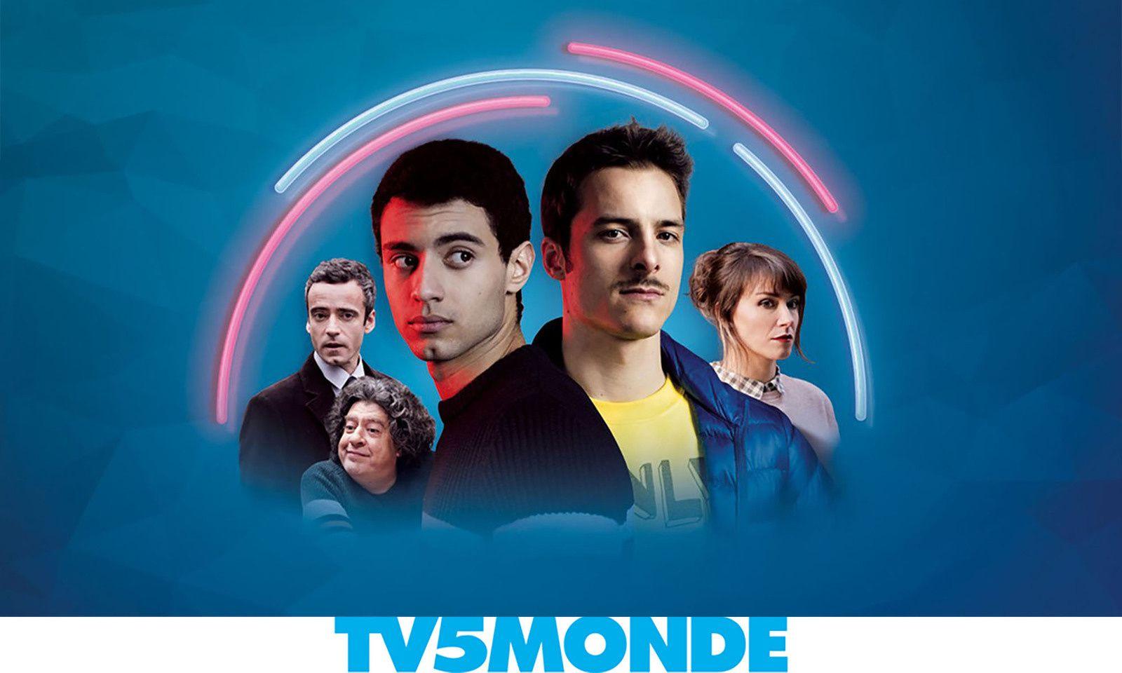 La série Les Engagés en diffusion TV sur TV5Monde France Belgique Suisse