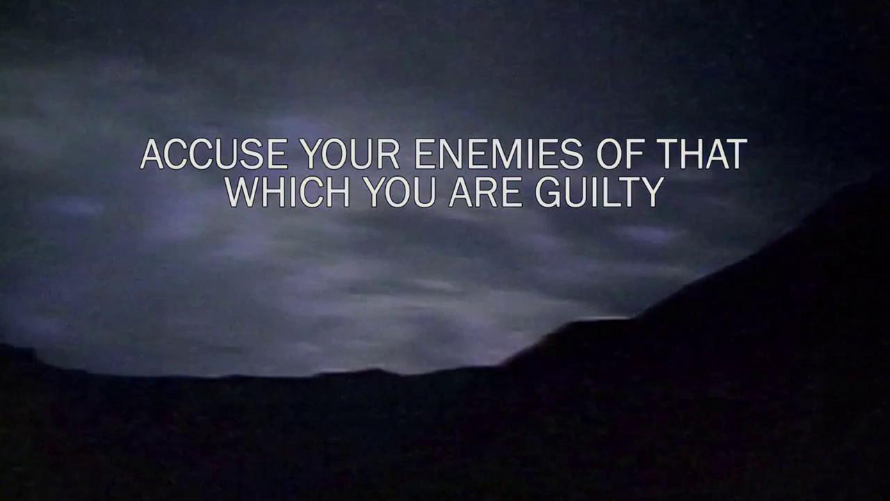 Quelques réflexions sur les nouveaux X-Files – This (11x02)