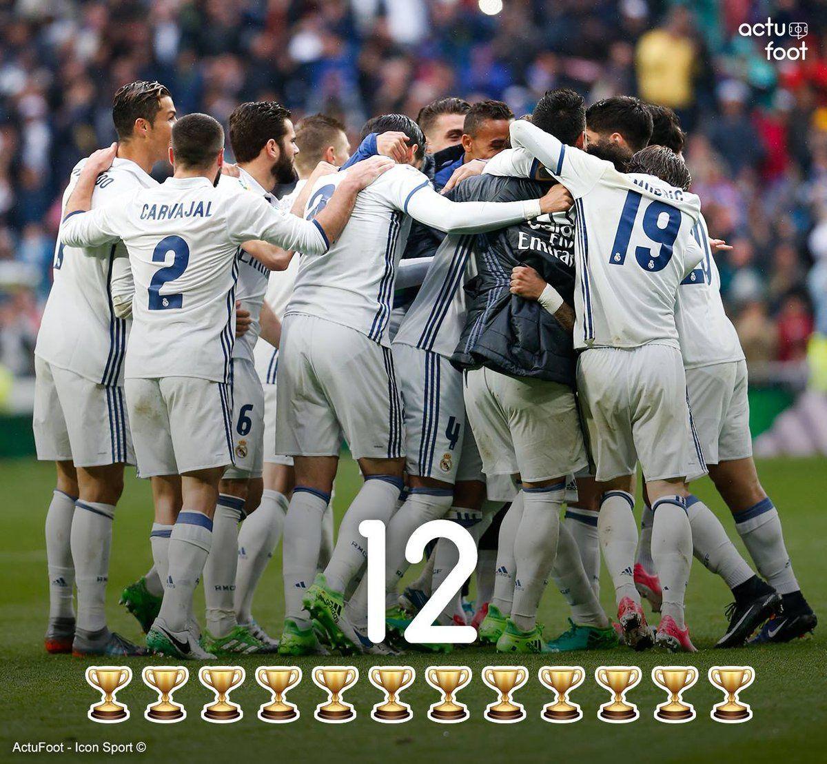 Zidane, une deuxième C1 pour l'éternité