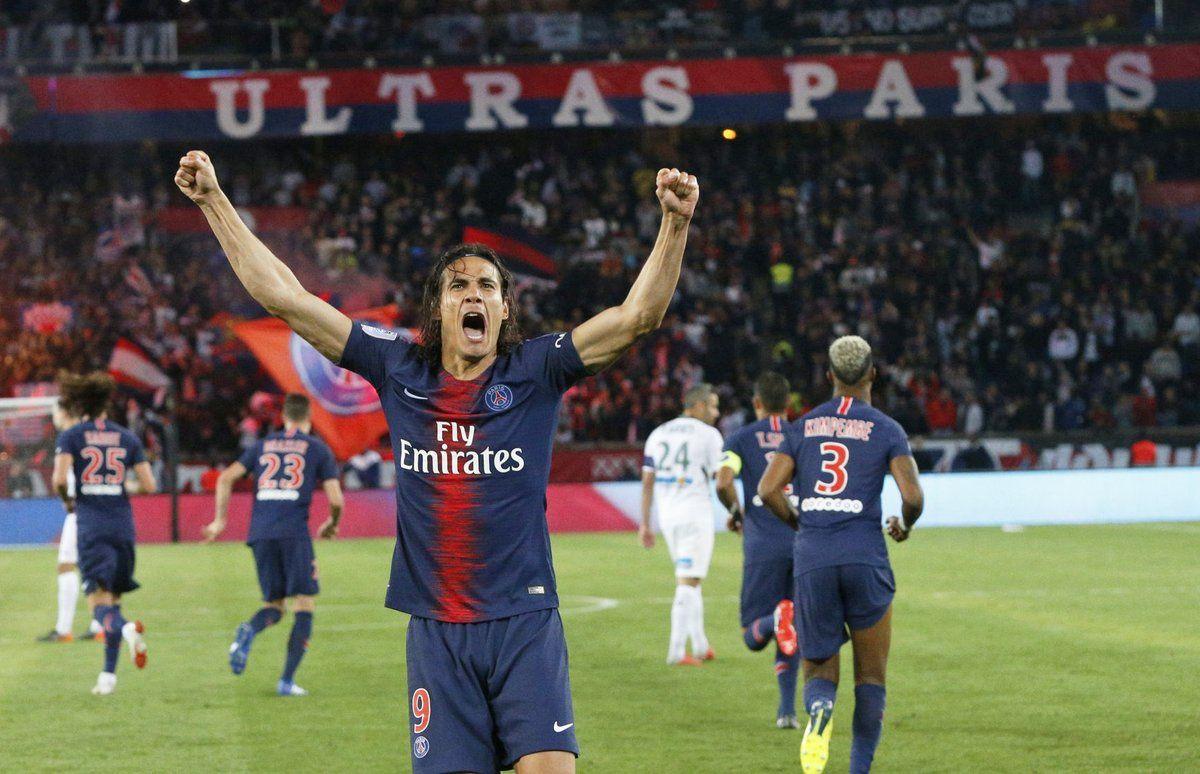 Paris écrase St Etienne sans Neymar et Mbappé