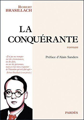 """""""La Conquérante"""" (Pardès, 2 décembre 2016)"""