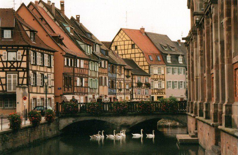 Connais-tu cette Alsace ?
