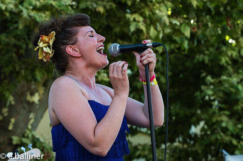 Cahors Blues Festival : samedi 15 juillet