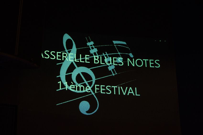 Blues Note, 11 ème édition 2019