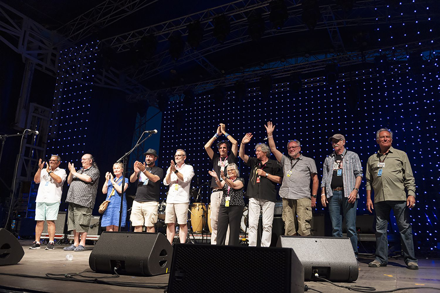 Cahors Blues Festival 2019 : finale du Mississipi Blues Trail
