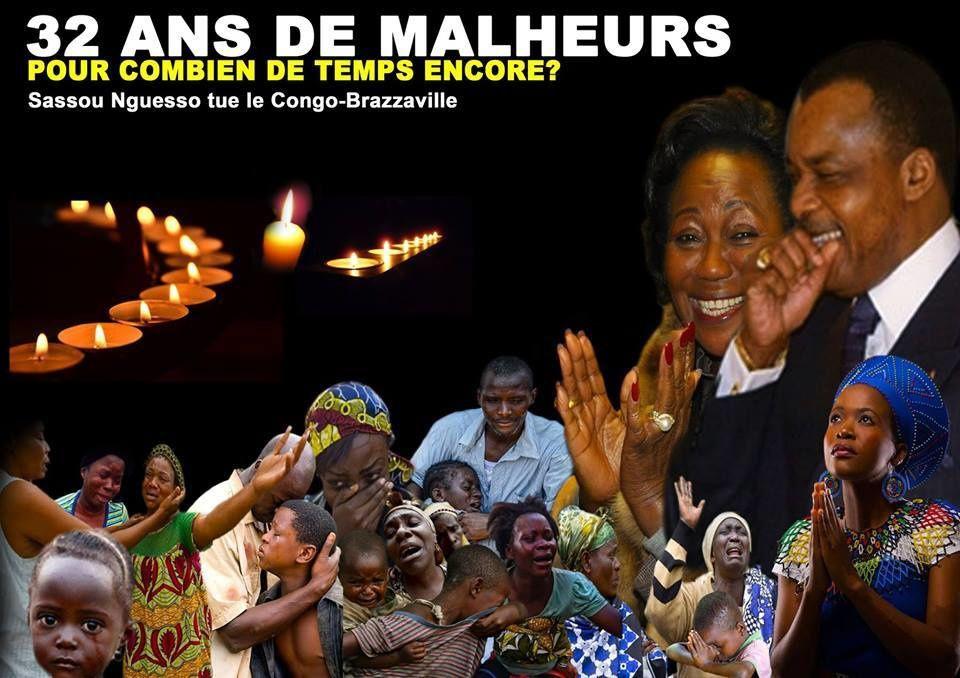 LE DICTATEUR SASSOU DU CONGO BRAZZAVILLE: ETES-VOUS UN ETRE CYNIQUE ET POURQUOI?