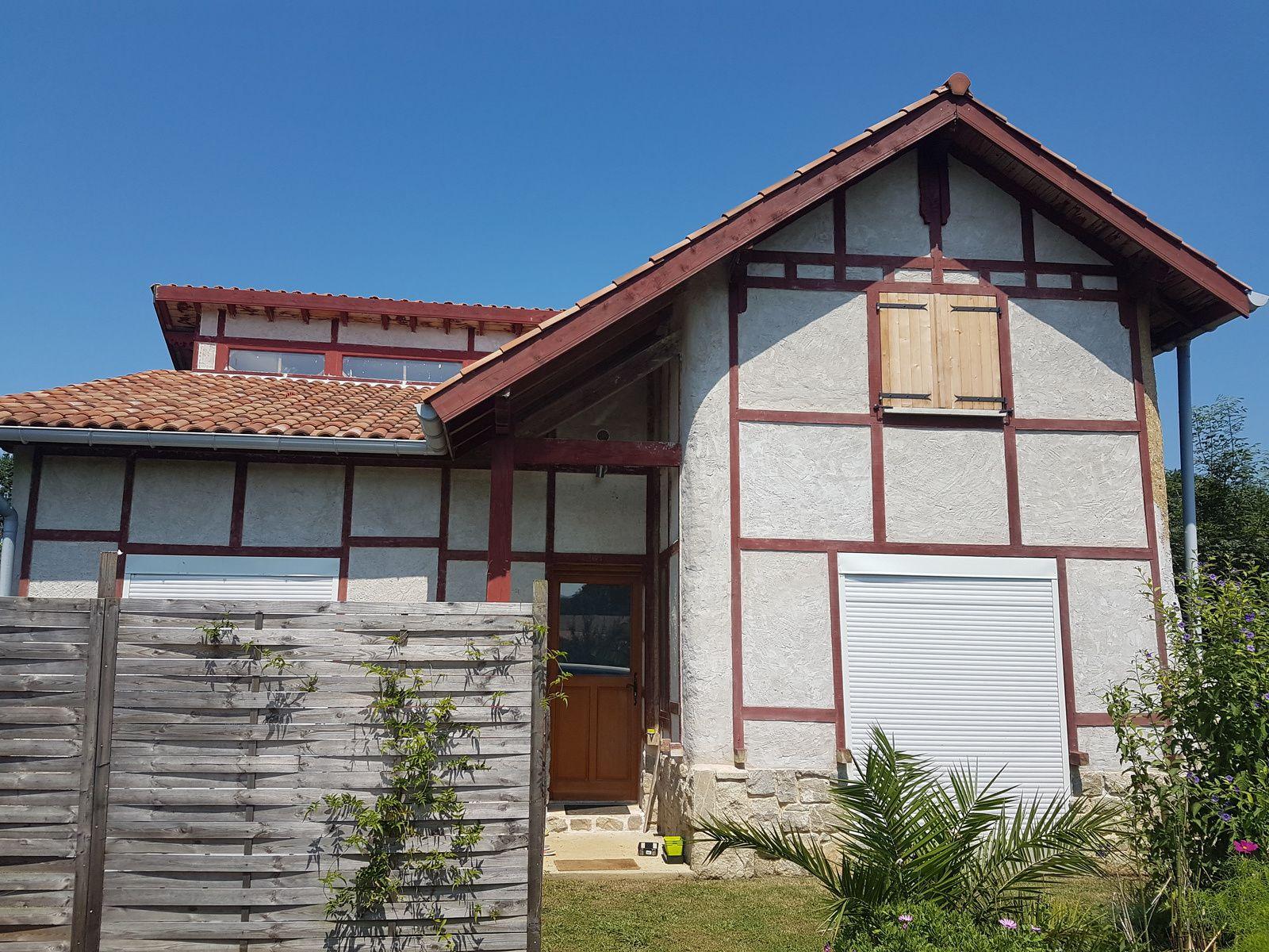 construction maison au pays basque ventana blog. Black Bedroom Furniture Sets. Home Design Ideas