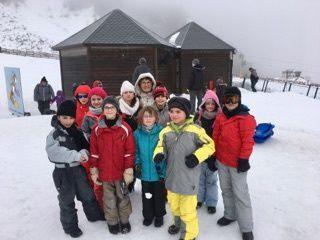 Auvergne jour 2
