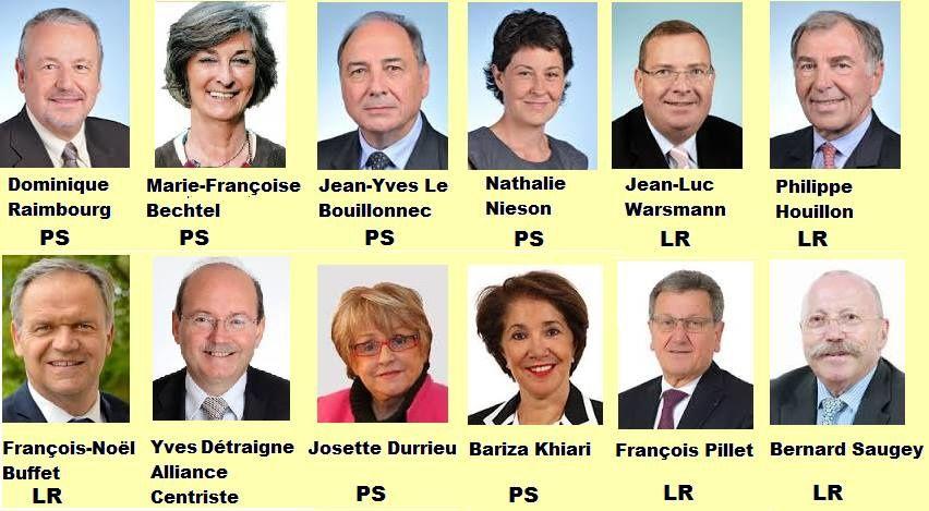 Faut-il supprimer la Cour de Justice de la République, elle qui a dispensé de peine Christine Lagarde jugée coupable?