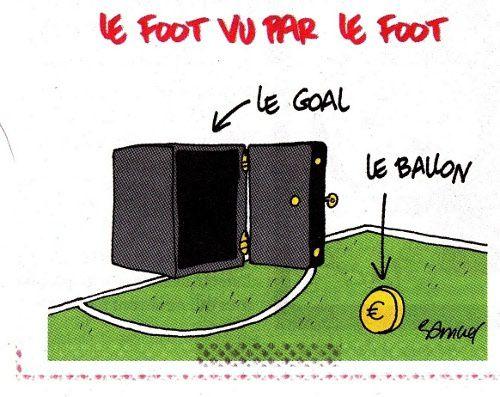 Foot-pro: Ne m'appelez plus Ligue 1, mais Ligue 1-Conforama