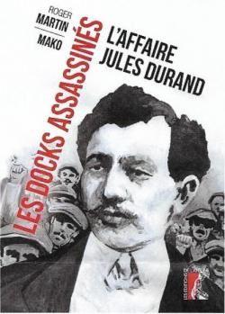 """Jules Durand bientôt sur les écrans et dès le 12 juin à Saint-Nazaire dans le cadre du festival """"Zones portuaires"""""""
