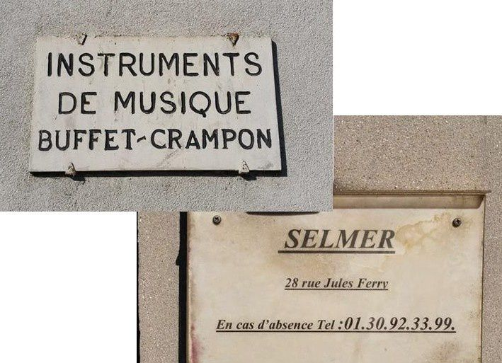Mantes-la-Ville: la lutherie Selmer gobée par un fonds d'investissement