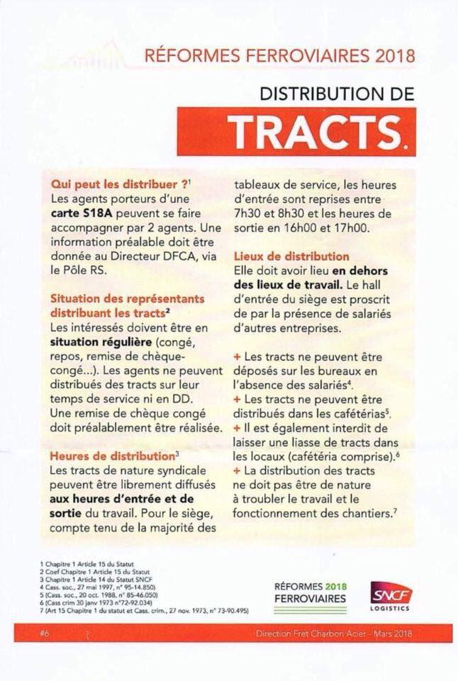 Contre la grève, la SNCF se permet tous les coups
