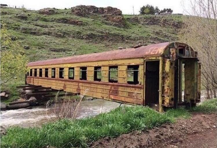 La SNCF qui fait le pont?