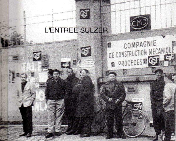 MAI-JUIN 1968 DANS LE MANTOIS
