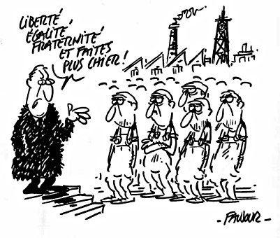 Deux éboueurs de la mairie de Paris, syndiqués CGT, mis à la retraite d'office.