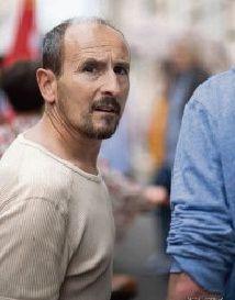 Contre la violence sociale à la SNCF: solidarité avec un cheminot licencié