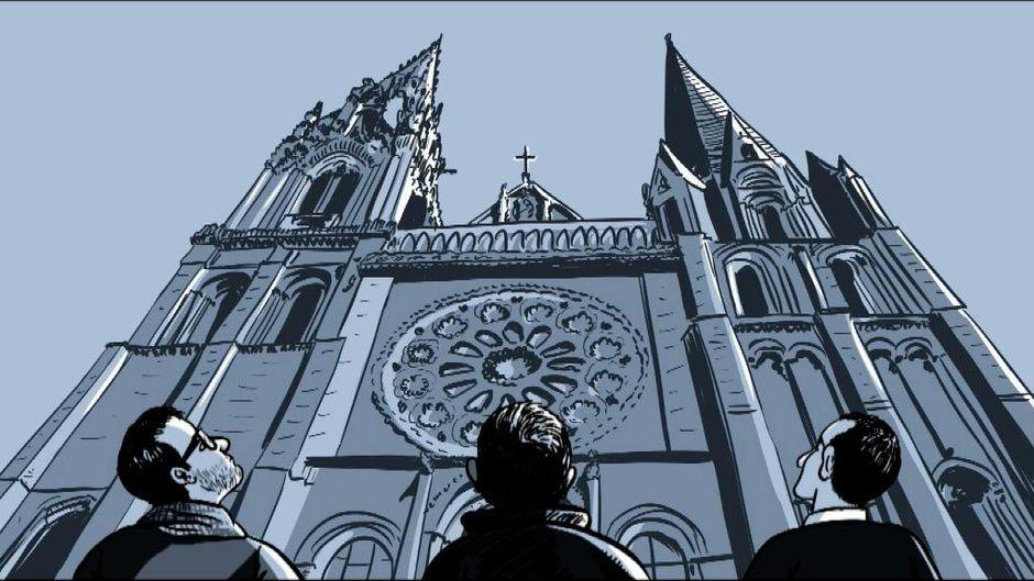 Procés de Philippe Barbarin et consorts: l'Eglise catholique face à ses prêtres pédophiles