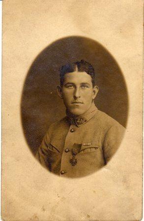 11 novembre 1918: le soldat languedocien Auguste Colombier croit être démobilisé