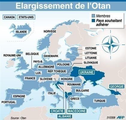 L'OTAN: 70 ans au service de la guerre