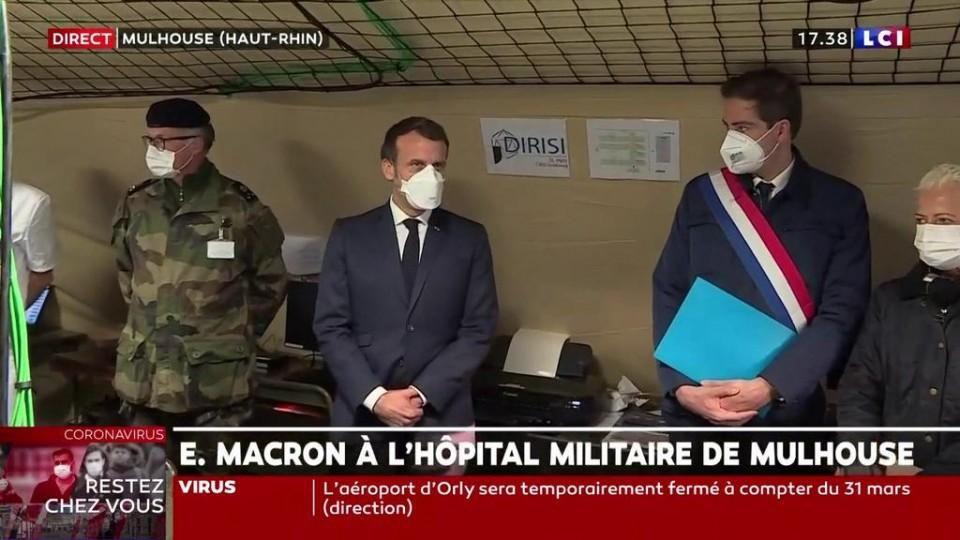 Samedi 28 mars 2020: toujours confiné à Mantes-la-Jolie
