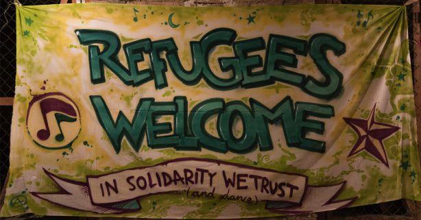 Démantèlement de la lande de Calais, une opération de tri que nous devons refuser et combattre