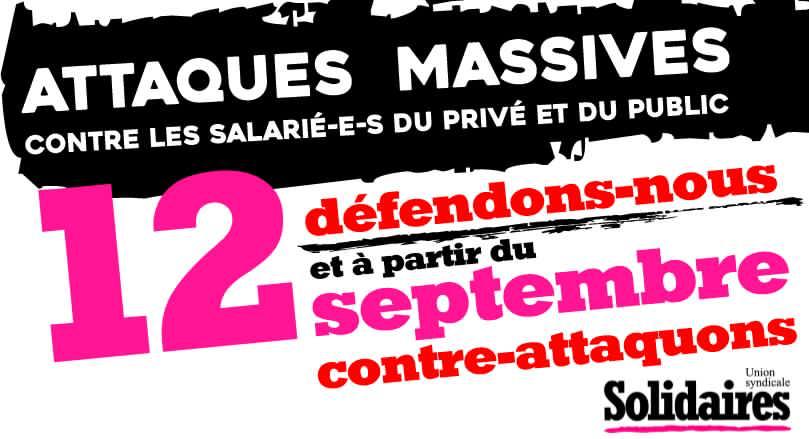 Suivez l'actualité de l'UL Saint-Denis sur les réseaux sociaux