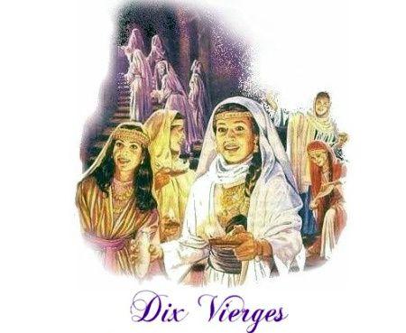 Pourquoi Jésus nous raconte cette parabole ?  Afin de veiller spirituellement, moralement, donc de veiller sur nous-même.