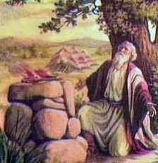 """Dieu veut des gens sur lesquels Il peut compter. Il pouvait dire d'Abraham, """"Je le connais, le Seigneur peut faire venir sur Abraham tout ce qu'Il a dit de lui."""" Dieu peut compter sur lui; Il veut que nous soyons aussi décidés, aussi fiables, aussi stables."""