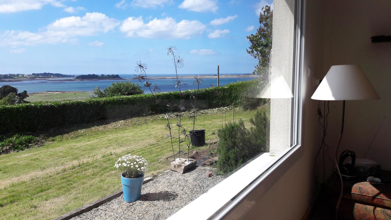 In Fact, We Had Just Seen And Signed For A FIRST House 17 Km Away ... But  When We Saw This One By The Sea With Its Exceptional Views , We Couldnu0027t ...